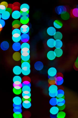 bokeh blurred out of focus background  Stock Photo - 17623875