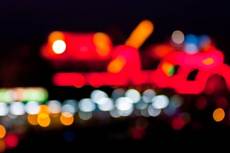 bokeh blurred out of focus background Stock Photo - 17999441