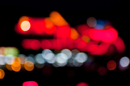 bokeh blurred out of focus background Stock Photo - 17999437
