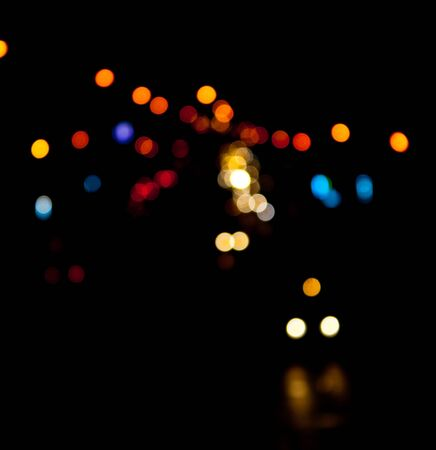 bokeh blurred out of focus background Stock Photo - 18105482