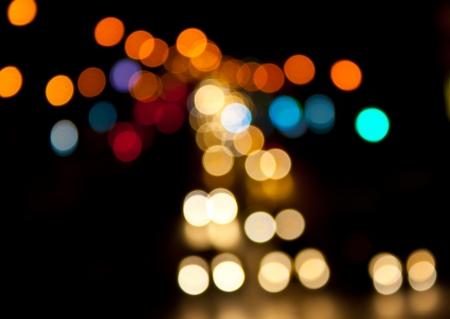 bokeh blurred out of focus background Stock Photo - 18105671