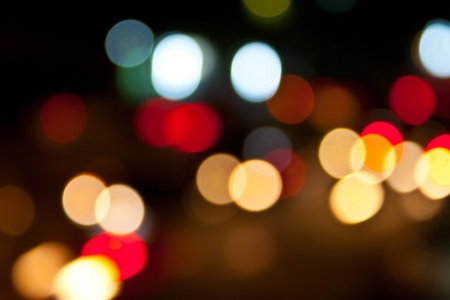 bokeh blurred out of focus background Stock Photo - 18105740