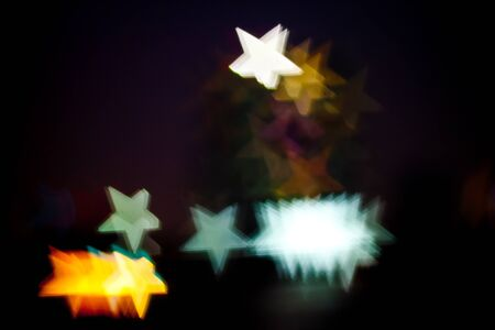 bokeh blurred out of focus background Stock Photo - 18106662