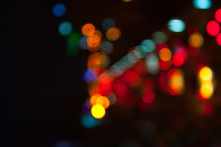 bokeh blurred out of focus background Stock Photo - 18446506