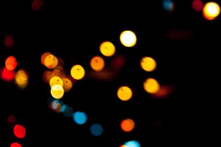 bokeh blurred out of focus background Stock Photo - 18446471