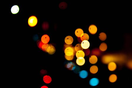 bokeh blurred out of focus background Stock Photo - 18446468