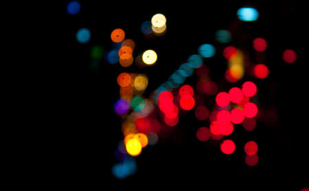 bokeh blurred out of focus background Stock Photo - 18446473