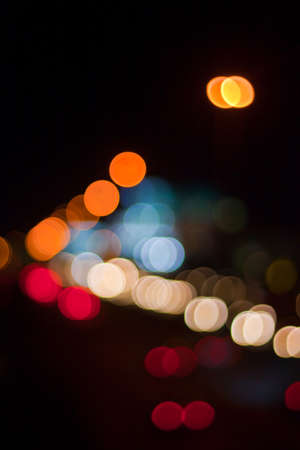 bokeh blurred out of focus background Stock Photo - 19187508