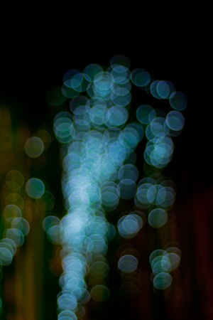 bokeh blurred out of focus background Stock Photo - 19320750