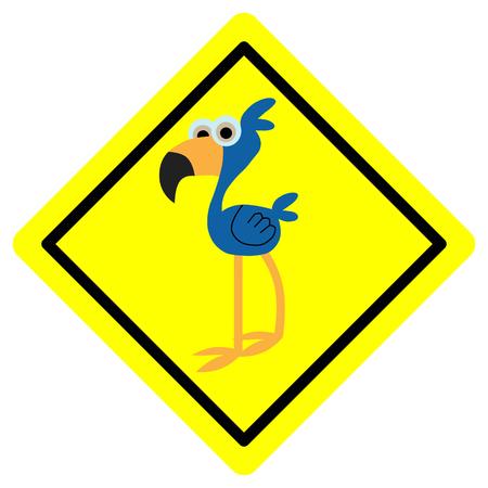 Animal Symbol Sign Stock Vector - 28297482