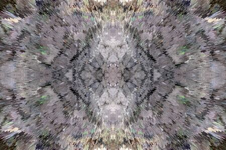 Digital art pattern  background Stock Photo