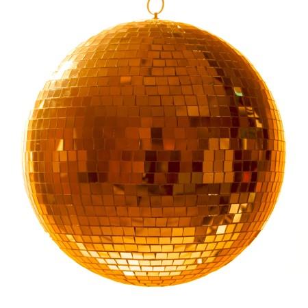 Disco ball Stock Photo - 4148521