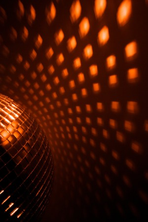 Disco ball Stock Photo - 4148556