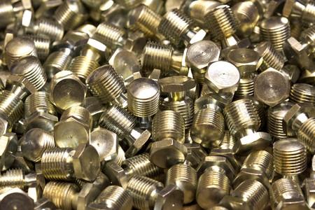 screws background photo