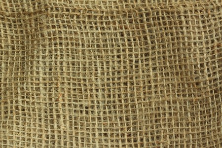 brown fabric texture Stock Photo - 4476190