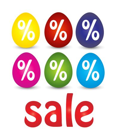 easter sale photo