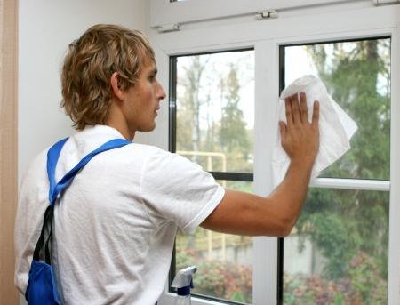 clean home: professionele schoonmaak