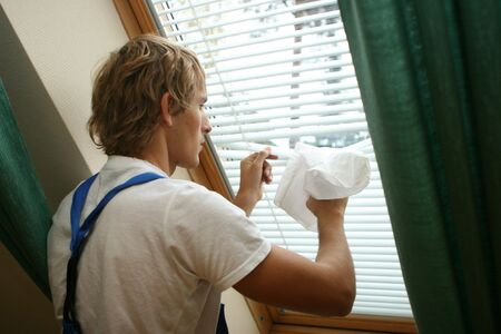personal de limpieza: limpieza profesional