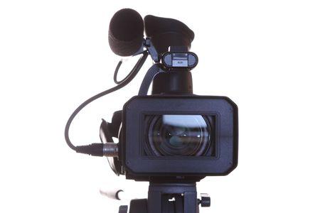 rec: videocamera Full HD