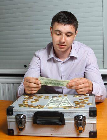 money expert photo