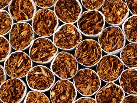 cigarettes background photo