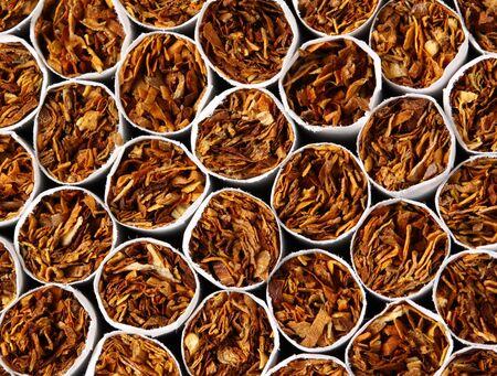 cigarettes background photo