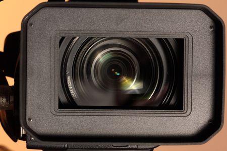 full HD camcorder closeup Stock Photo - 5006235
