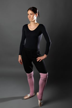 ballet dancer Stock Photo - 6068749