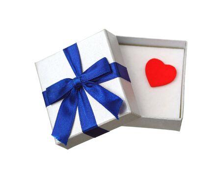 love gift Stock Photo - 6347498