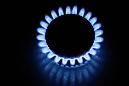 gas burner Stock Photo - 6929733