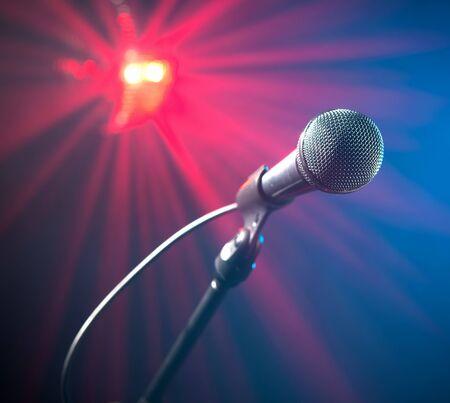 music microphone photo