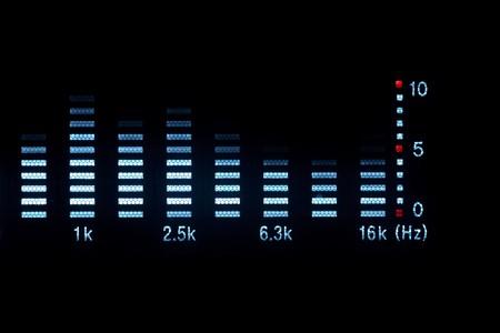 sound waveform Stock Photo - 6930226