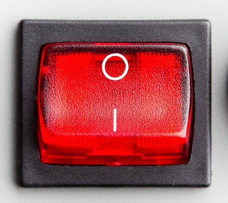 electronics switch Stock Photo - 7217299