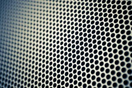 metal mesh background Stock Photo - 9349503