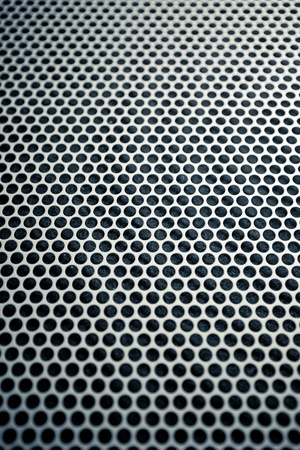 metal mesh background Stock Photo - 9349079
