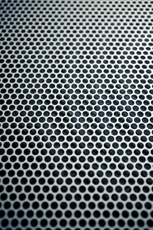 metal mesh background Stock Photo - 9349079