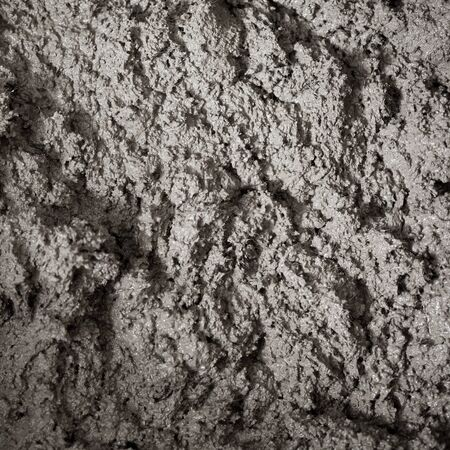 raw material: raw concrete texture