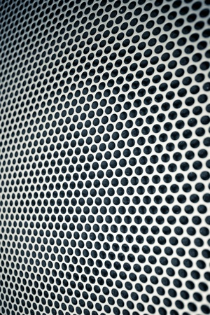 metal mesh background Stock Photo - 9523806