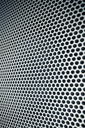 metal mesh background Stock Photo - 9523806