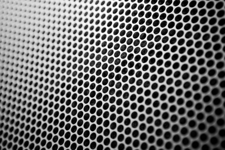 metal mesh background Stock Photo - 9738189