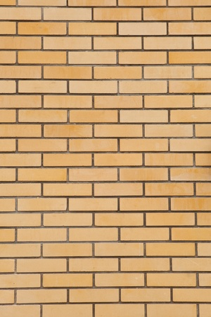 brique: mur de briques de base