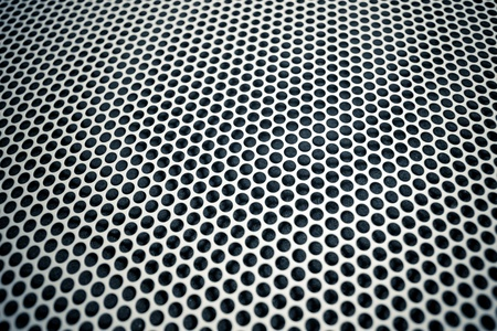 metal mesh background Stock Photo - 13056991