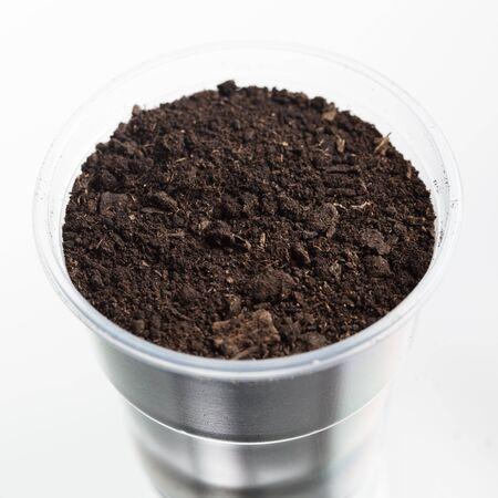 probe: soil probe