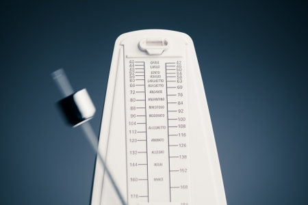 metronome: music metronome