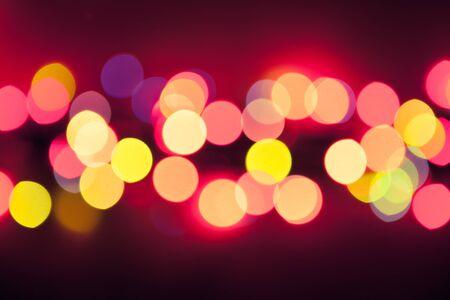 blink: bokeh lights