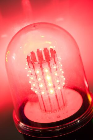 led light bulb lamp photo