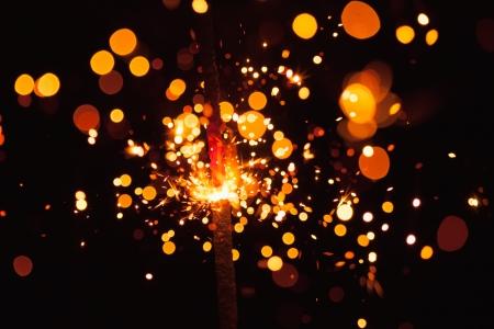 nowy rok: Boże Narodzenie brylant Zdjęcie Seryjne