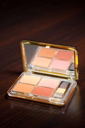makeup kit photo