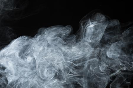 emit: abstract smoke background