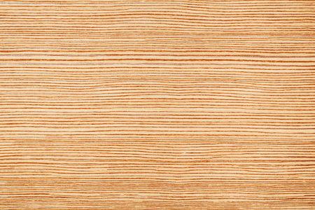 beige: beige wooden texture, macro view Stock Photo